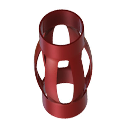 Bow Spring Welded Centralizer Type PC