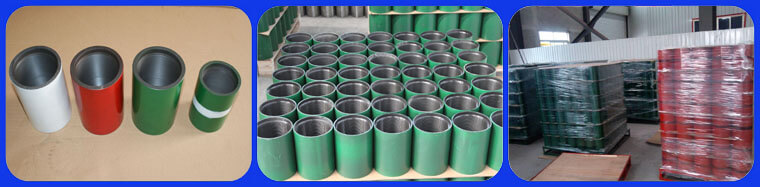 Delivery and Package of Casing Couplings