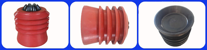 Non Rotating Top Cementing Plug