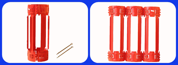 Positive Casing Centralizer Product Show