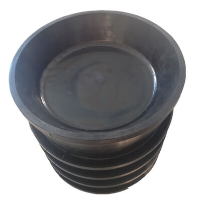 Conventional Top Cementing Plug