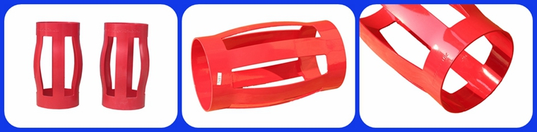 Single Piece Centralizer Product Show