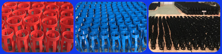 Single Piece Centralizer Production