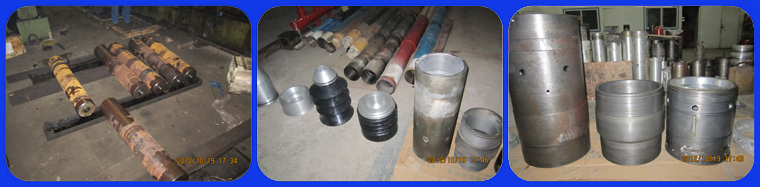 Stage Cementing Collar Production