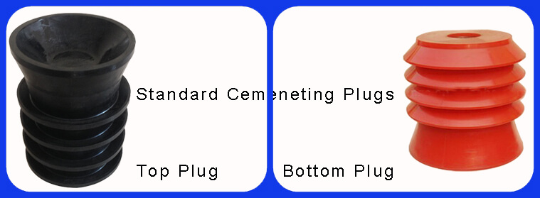 Standard Cementing Plugs