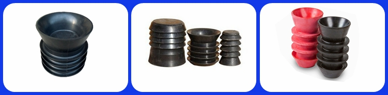 Conventional Top Cementing Plugs